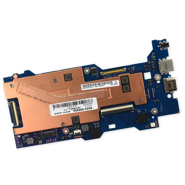 Samsung Chromebook XE500C13 Motherboard