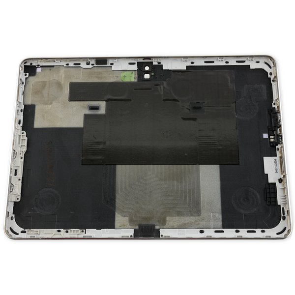 Galaxy Tab Pro 10.1 (Wi-Fi) Rear Panel / Black / B-Stock