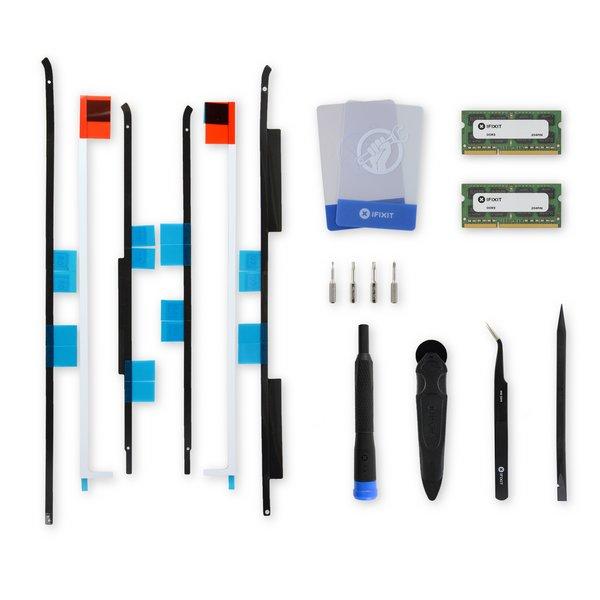 "iMac Intel 21.5"" EMC 2544 (Late 2012) Memory Maxxer RAM Upgrade Kit / Upgrade Bundle"