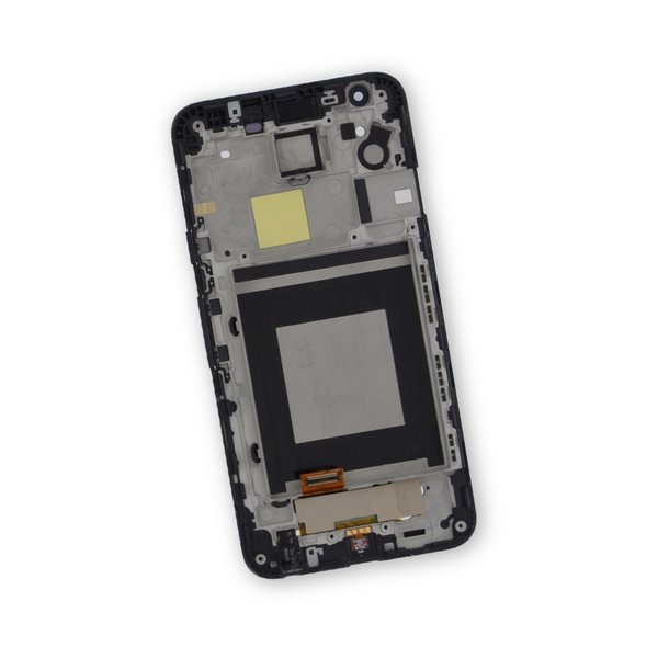 Nexus 5X LCD Screen and Digitizer Assembly / Part Only / A-Stock