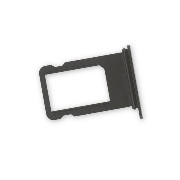 iPhone 7 Plus SIM Card Tray / Jet Black