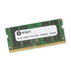 PC4-21300 16 GB RAM Chip