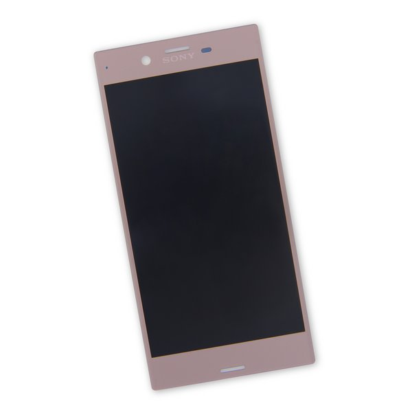 Sony Xperia XZ LCD Screen and Digitizer / Pink