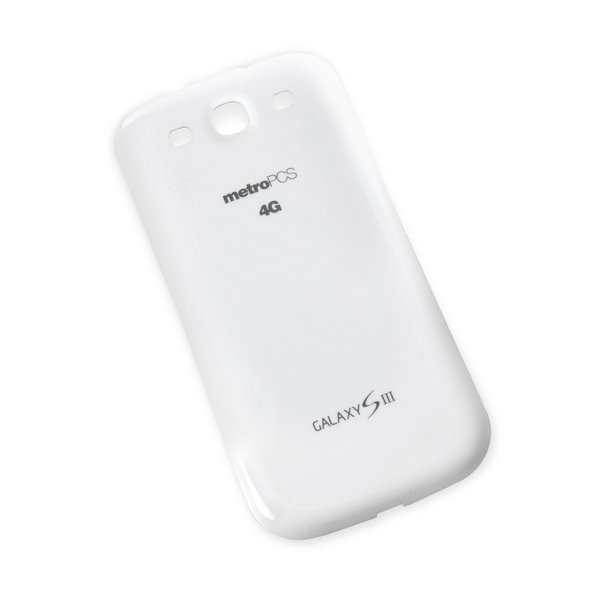 Galaxy S III Battery Cover (MetroPCS)