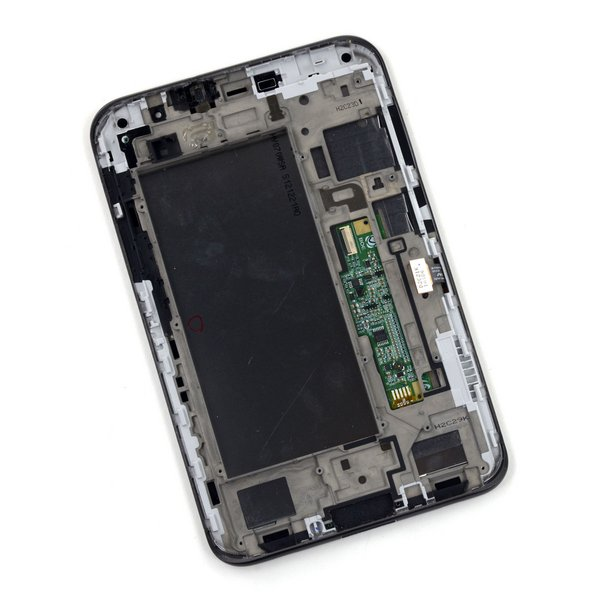 Galaxy Tab 2 7.0 LCD Screen and Digitizer