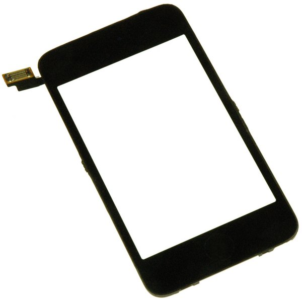 iPod Touch Gen 2 Front Panel Assembly