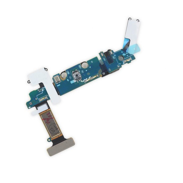 Galaxy S6 Charging Daughter Board (Sprint)