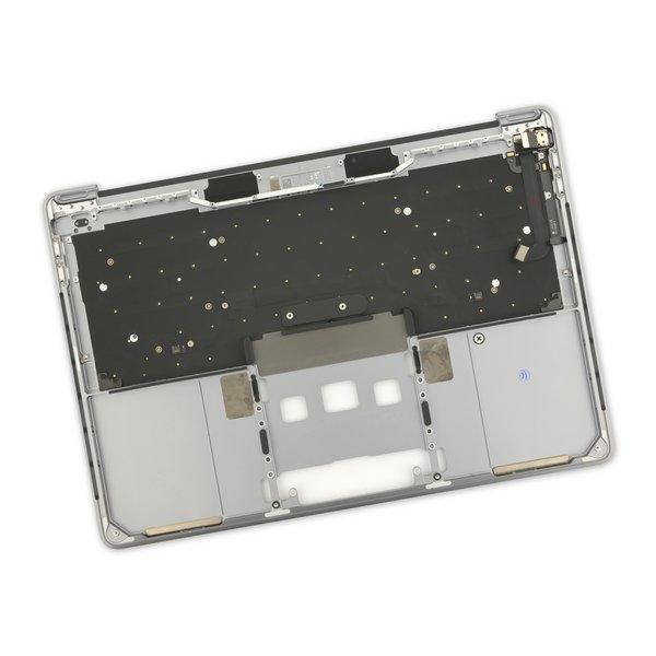 "MacBook Pro 13"" Retina (Touch Bar, Late 2016-2017) Upper Case / New / Dark Gray"