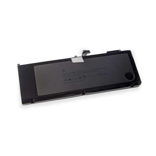 "MacBook Pro 15"" Unibody (Early 2011-Mid 2012) Replacement Battery / New / Part Only"