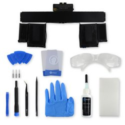 """MacBook Pro 13"""" Retina (Late 2012-Early 2013) Battery / New / Fix Kit"""