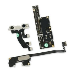 iPhone XS Max A1921 (Verizon) Logic Board with Paired Face ID Sensors
