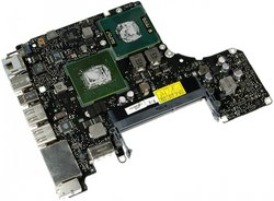"MacBook Pro 13"" Unibody (Mid 2009) 2.53 GHz Logic Board"