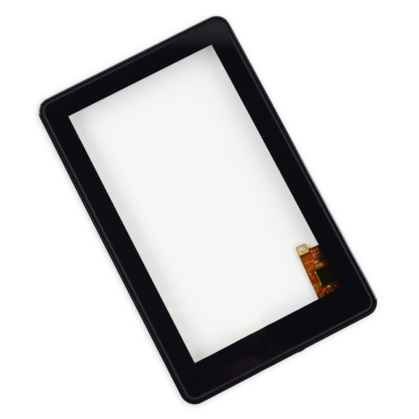 Kindle Fire (2012, 2nd Gen) Front Panel Assembly