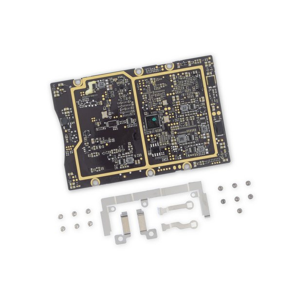 DJI Phantom 4 Advanced 3-in-1 Board