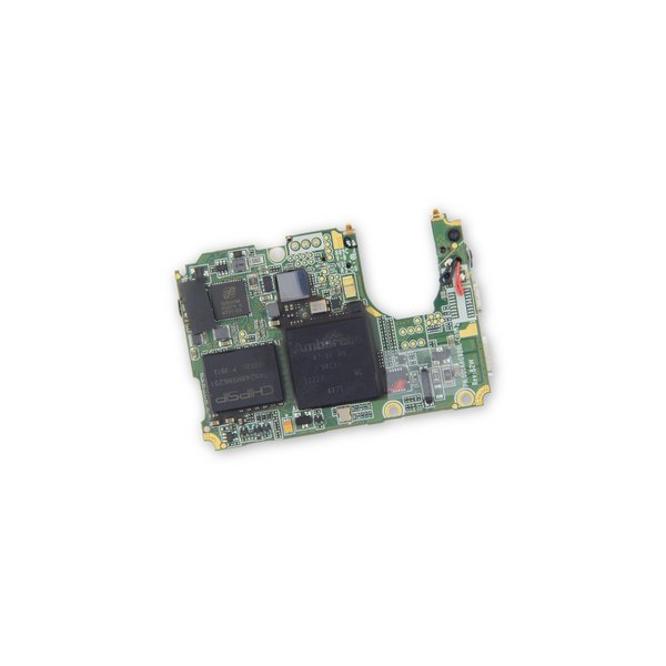 GoPro Hero3 Black Motherboard