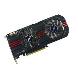 GeForce GTX 560 Graphics Card