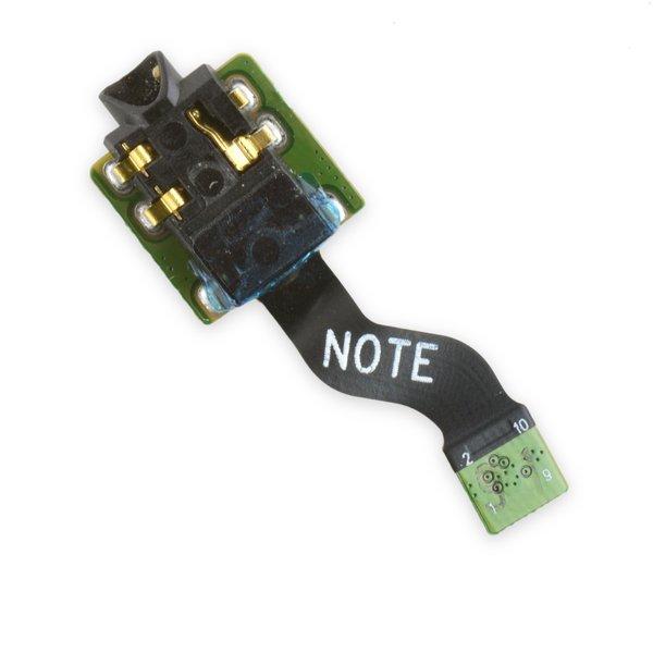 Galaxy Note 10.1 (2012) Headphone Jack