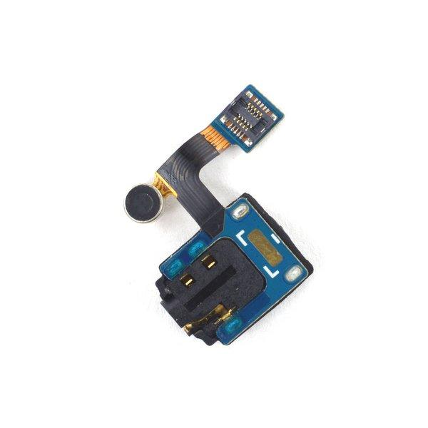Galaxy Tab 2 7.0 Headphone Jack