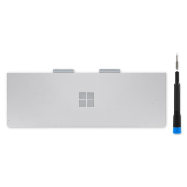 Surface Pro 5 Kickstand / Fix Kit / Used