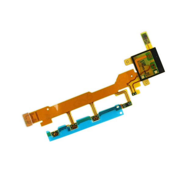 Sony Xperia Z Side Button Cable