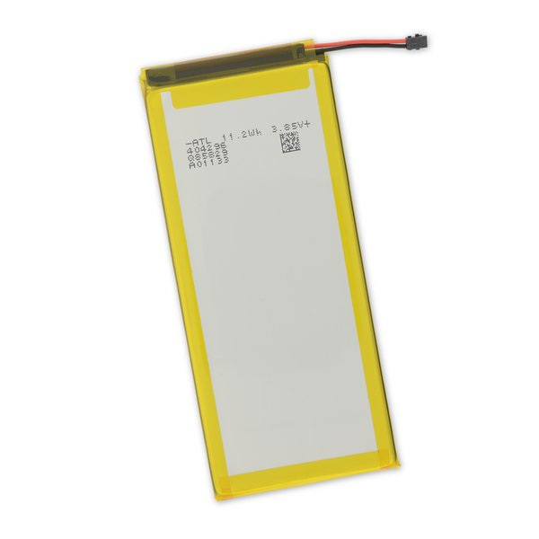 Moto G6 Replacement Battery / Part Only