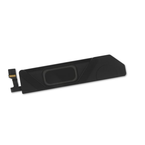 "MacBook Pro 13"" Retina (Mid 2018-2019) Left Large Speaker"