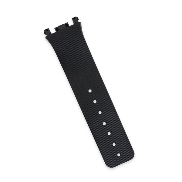 Galaxy Gear (1st Gen) Bottom Strap / Black