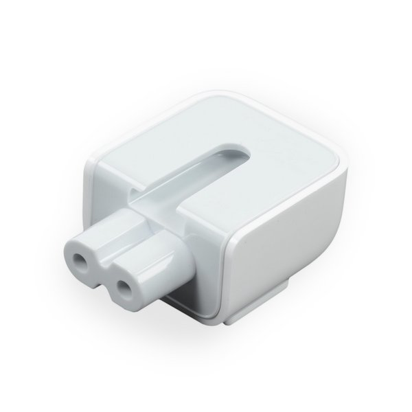 G4/MagSafe AC Adapter End