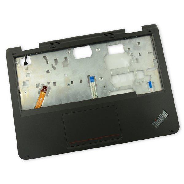 Lenovo Chromebook 11e (1st Gen) ThinkPad Palmrest Touchpad Assembly