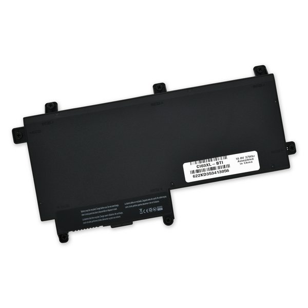 HP ProBook 640 G2 and ProBook 650 G2 Replacement Battery / Part Only