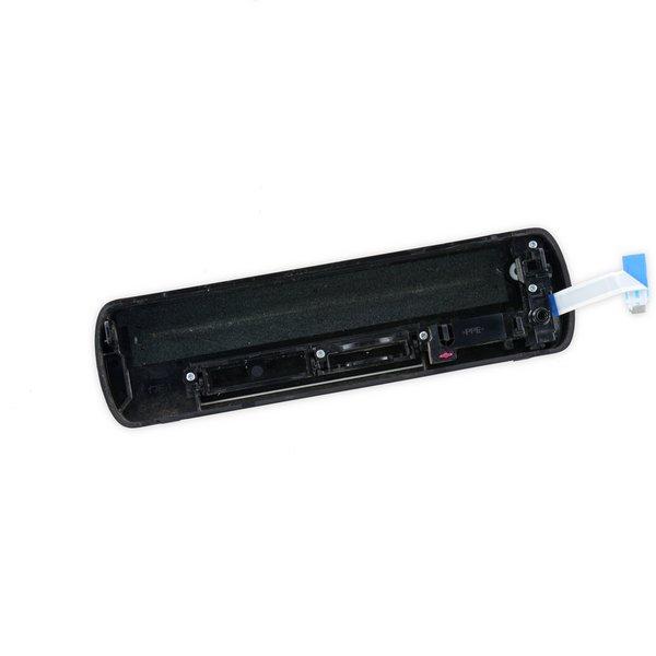 Nintendo Wii U Faceplate