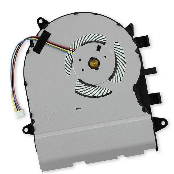 ASUS Q304UA 2-in-1 Fan