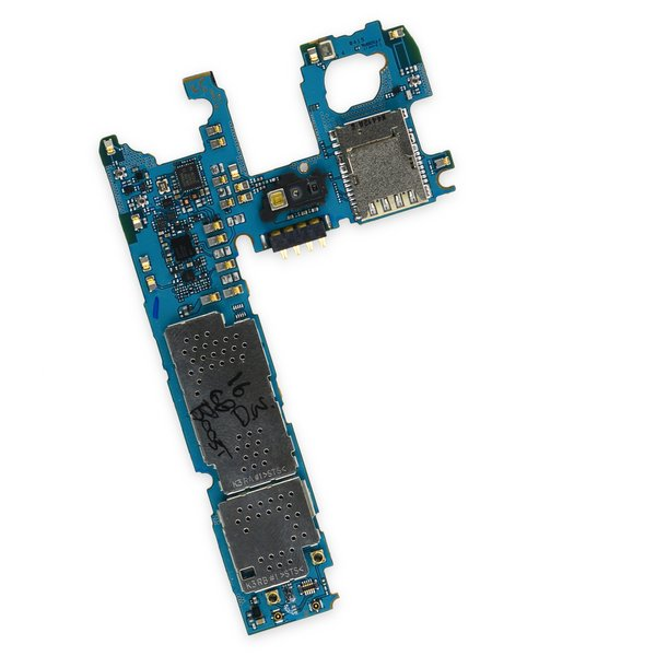 Galaxy S5 Motherboard (Boost Mobile)