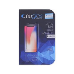 NuGlas Tempered Glass Screen Protector for iPhone XR