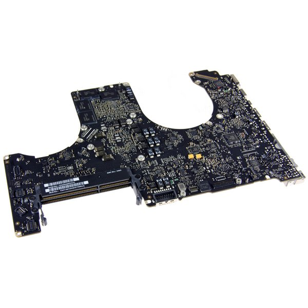 "MacBook Pro 15"" Unibody (Late 2011) 2.2 GHz Logic Board"