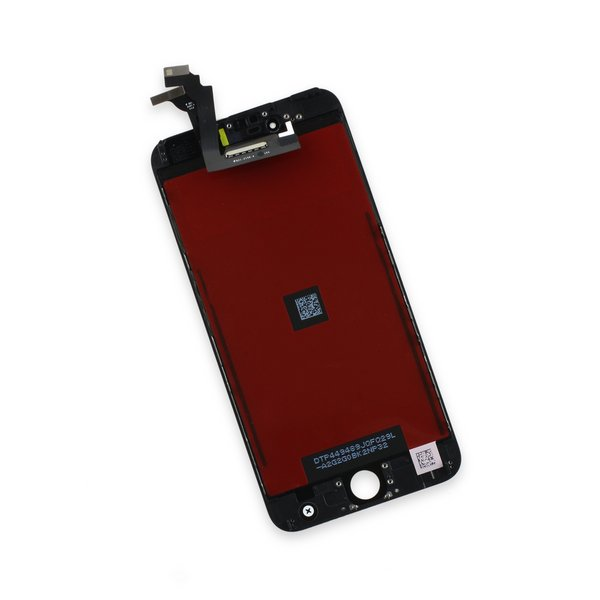 iPhone 6 Plus LCD Screen and Digitizer / New / Part Only / Black