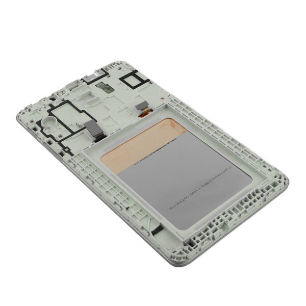 Galaxy Tab A 7.0 (Wi-Fi) Display Assembly / Silver / A-Stock