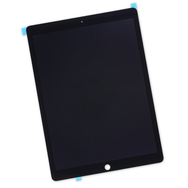 "iPad Pro 12.9"" (2nd Gen) Screen / Black"