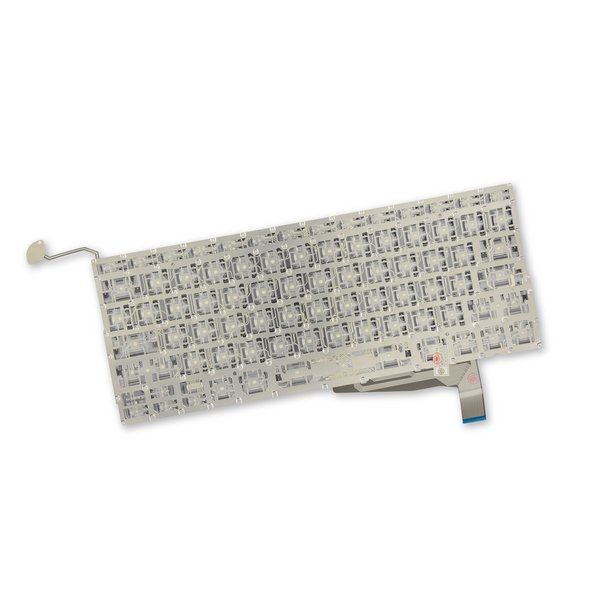 "MacBook Pro 15"" Unibody (Late 2008-Early 2009) Keyboard"