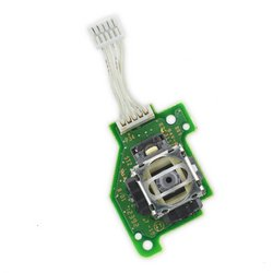 Nintendo Wii U GamePad Right Joystick Board