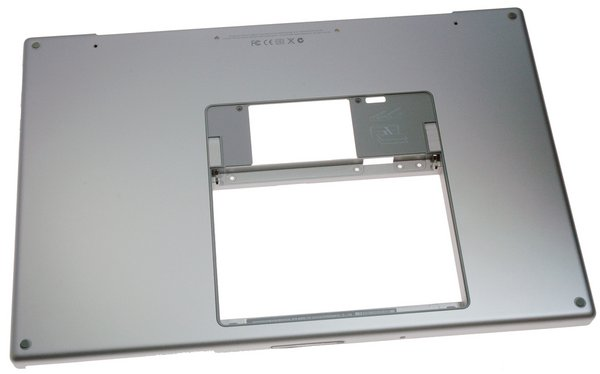 "MacBook Pro 17"" (Model A1151) Lower Case"