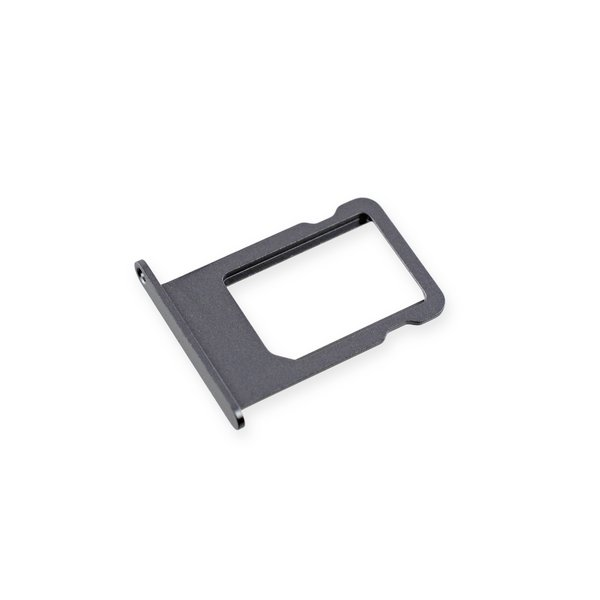 iPhone 5s/SE Nano SIM Card Tray / Black
