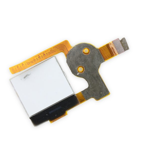 GoPro Hero4 Black LCD Assembly