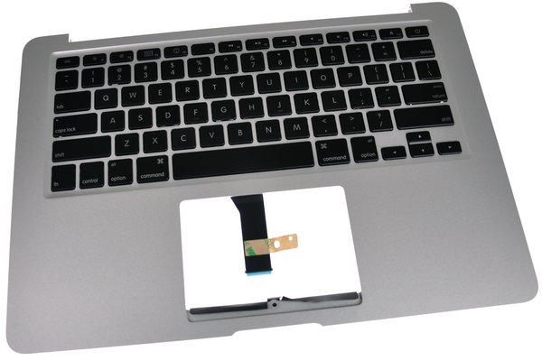 "MacBook Air 13"" (Mid 2011) Upper Case with Keyboard"