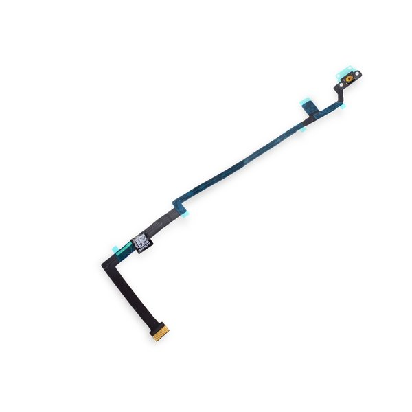 iPad Air Home Button Ribbon Cable