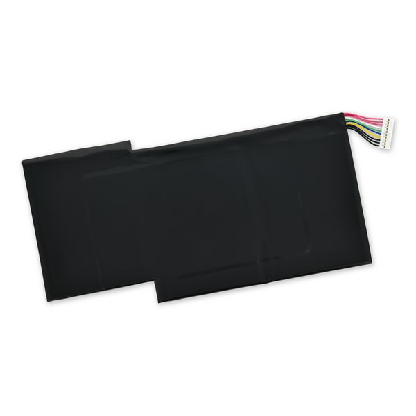 MSI GS63 and GS73 Replacement Battery