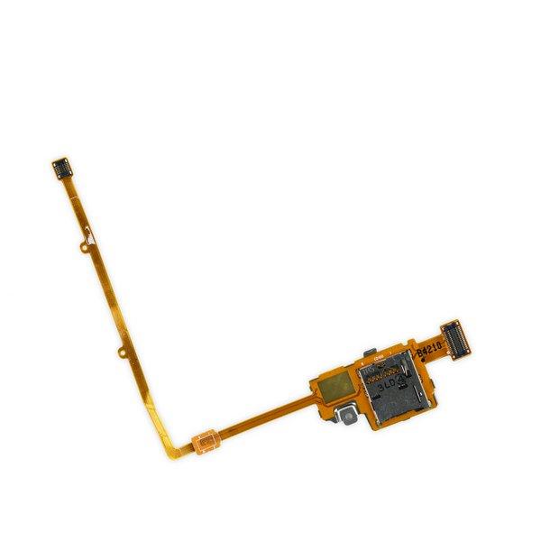 Galaxy Tab Pro 12.2 (Wi-Fi) SD Card Reader