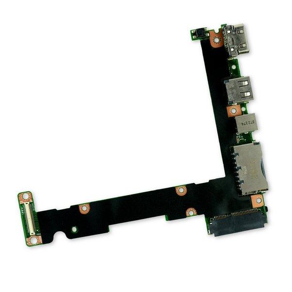 ASUS VivoBook Q200E Audio Board