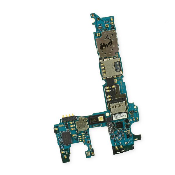 Galaxy Note 4 Motherboard (Sprint)