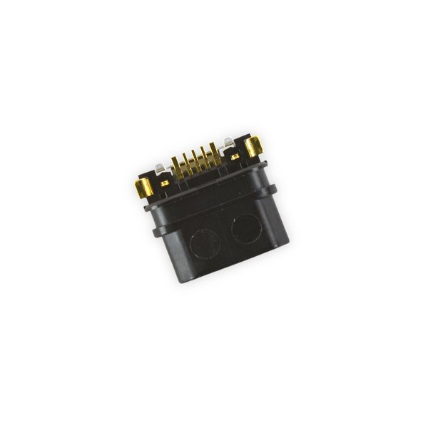 Sony Xperia Z4 Charge Port
